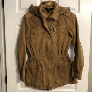 Light Brown / Tan Jacket